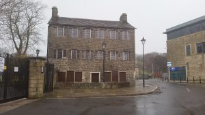 Weavers Cottage Rawtenstall