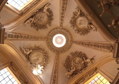 Heritage ceiling works oir speciality